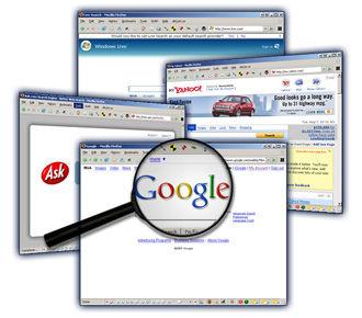 Buscadores de anuncios clasificados