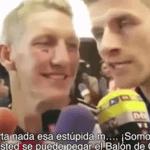La opinión de Müller sobre el Balón de Oro