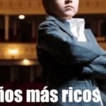 Los 5 niños más ricos del mundo en el 2014