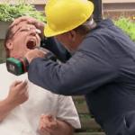 La broma del dentista