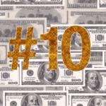 Los 10 atletas mejor pagados del mundo