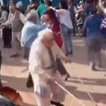 El abuelo bailarín