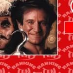 Las 10 mejores películas de Robín Williams
