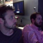 Broma por venganza, fingieron terremoto por Skype