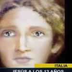 Revelan rostro de Jesús a los 12 años